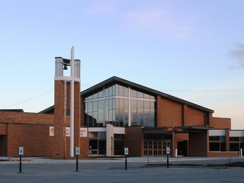 St Josephs Catholic Church