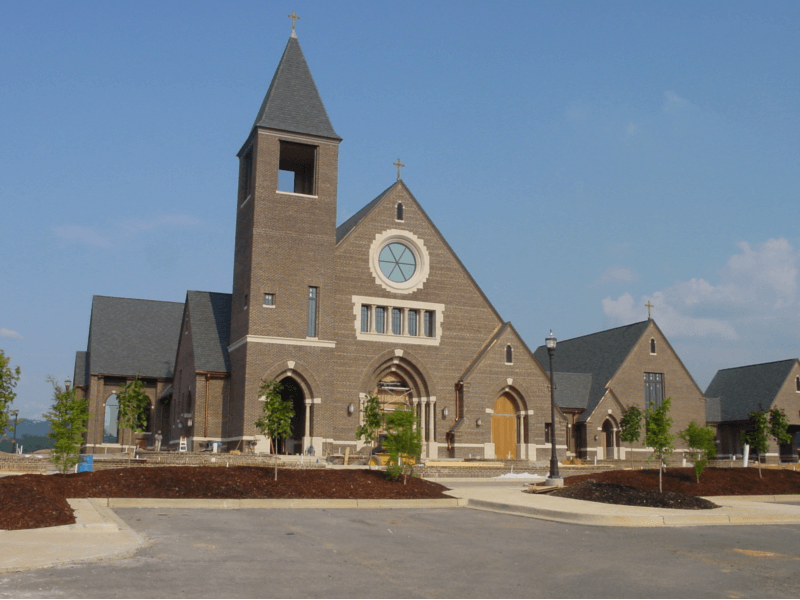 St Mark Catholic Church
