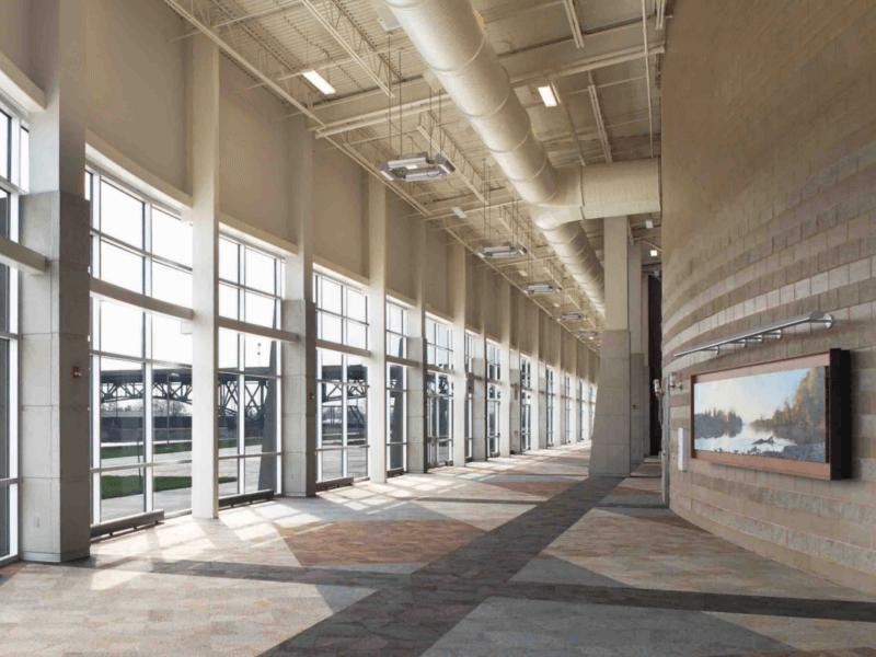 Bridge View Events Center