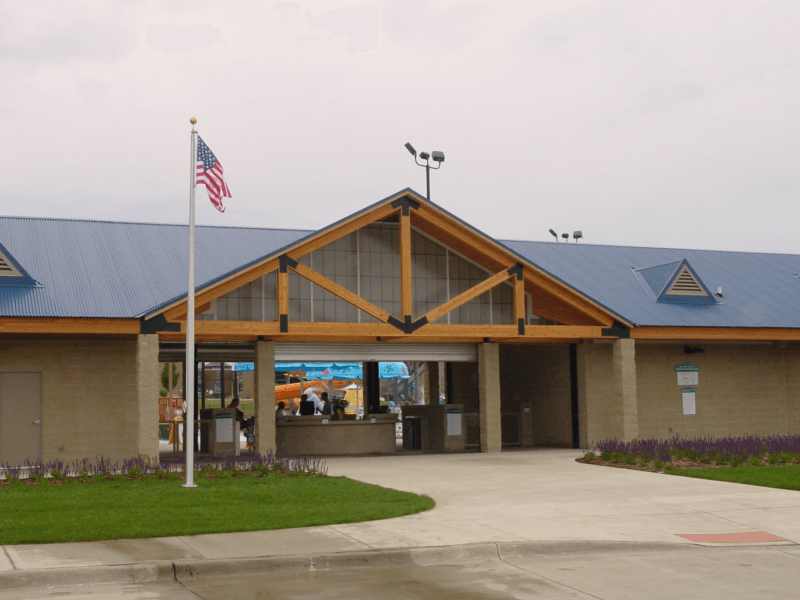 Cedar Falls Aquatic Center