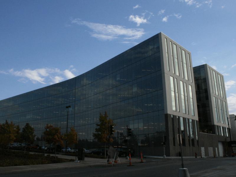 JE Dunn Headquarters