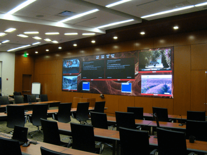 U.S. Army Corps of Engineers Emergency Operations Center