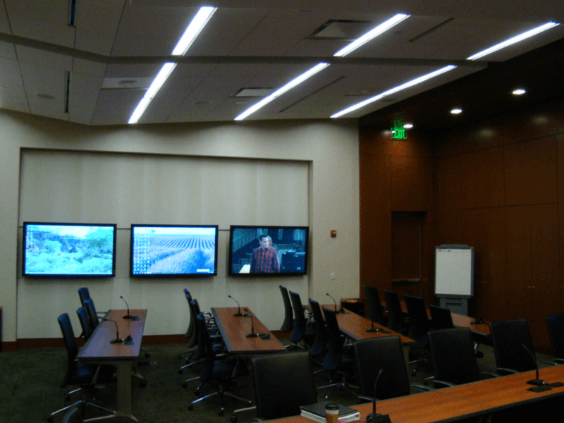 US Army Corps of Engineers EOC