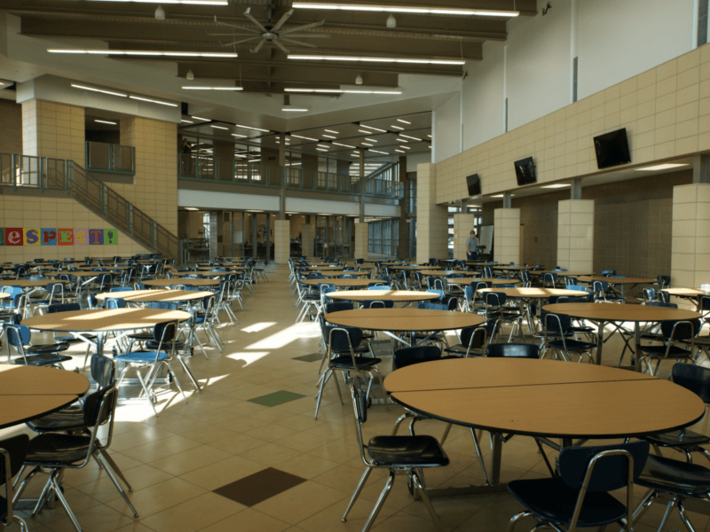 Fort Riley Middle School