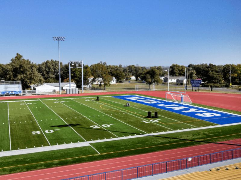 Junction City High School Athletics