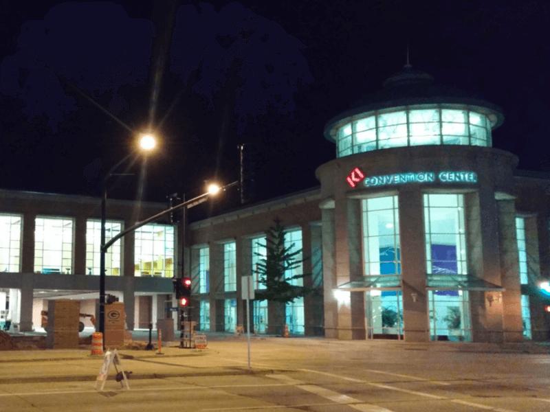 KI Convention Center