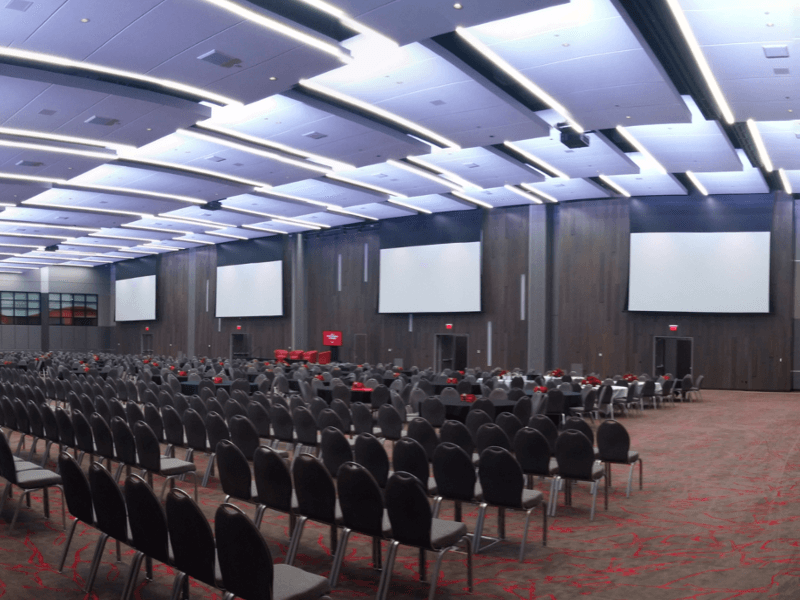Hy-Vee Conference Center