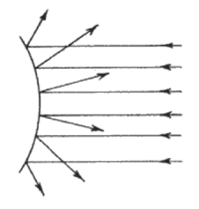 Convex Sound Reflection